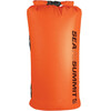 Sea to Summit Big River Dry Bag 65L Orange (Red)